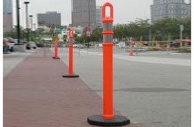 Traffic Control Traffic Delineators Plastic Delineators